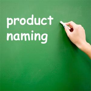 """Las preguntas que debería hacerse antes de """"bautizar"""" los productos de su marca"""
