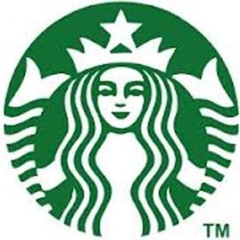Starbucks es el rey de las marcas de comida rápida en las redes sociales
