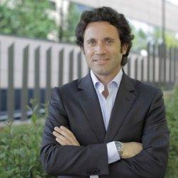 Ángel Sevillano nombrado director general para España de TomTom