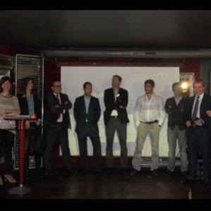 'Citas rápidas' para conocer el primer blog en español de MediaCom