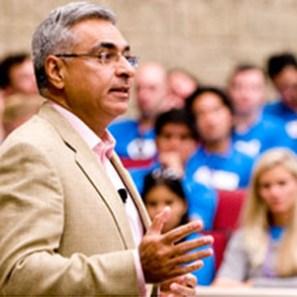 PepsiCo dice adiós a su director de marketing Amin Salman