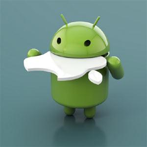 Android se impondrá por primera vez a iOS en el mercado global de las tabletas en 2013
