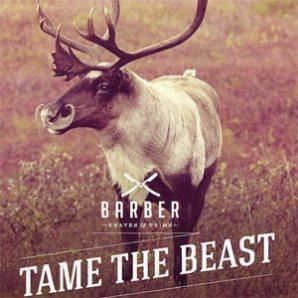La moda de los bigotes arrasa también en el mundo animal, compruébelo en esta campaña