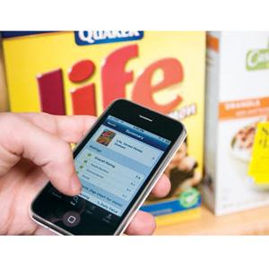 El 64% de los anunciantes de productos empaquetados elevarán el gasto en marketing móvil este año