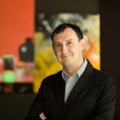 Ezequiel Triviño, presidente del Jurado Interactivo en el FIAP 2013