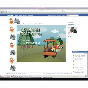 Jugar a través de Facebook, una tendencia a la alza
