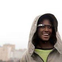 InSight, una aplicación de Google Glass que identifica a las personas por la ropa