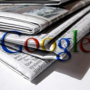 Un canon podría hacer pagar a Google por usar las noticias de los diarios españoles