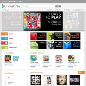Google expulsa a todas las aplicaciones que bloquean publicidad de Play Store
