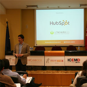 Inbound Marketing Made in Madrid, nunca un lead frío tuvo tanta importancia