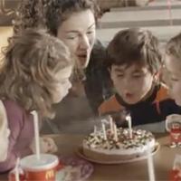 McDonald's rinde homenaje a padres y madres por enseñarnos a disfrutar de las pequeñas cosas