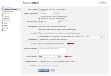A 10 pasos de crear la página de Facebook que su negocio necesita