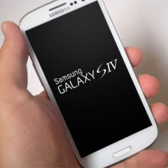 El futuro Samsung Galaxy S4 podría estar recubierto de plástico