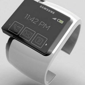 El vicepresidente de Samsung confirma que están trabajando en un smartwatch
