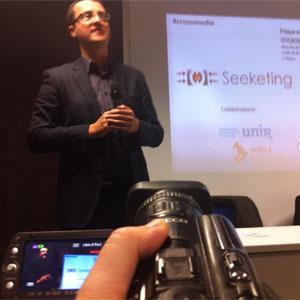 """I. Pérez (Seeketing): """"La medición móvil es un problema, pero también es una necesidad"""""""