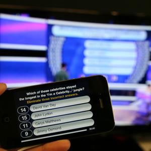 Por qué la industria del móvil está a punto de explotar gracias a la televisión