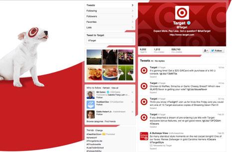 """8 marcas, 8 """"looks"""" consistentes en los social media"""