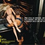 """Los 32 anuncios más """"desvergonzados"""" de la MTV"""