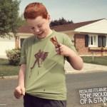 En la publicidad la mancha de la mora con otra verde se quita: 30 ejemplos creativos