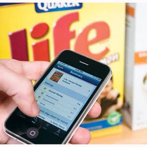 5 cosas que desconocíamos sobre el marketing móvil de productos de gran consumo
