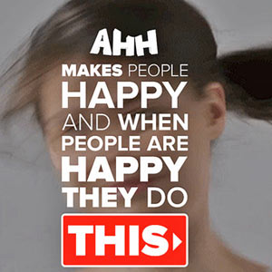 """Coca-Cola nos propone 61 experiencias muy creativas y refrescantes para sentir """"el efecto Ahh"""""""