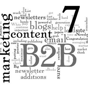 Las 7 ideas erróneas del marketing B2B
