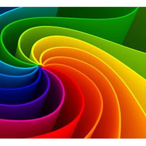 Aumente el éxito de su sitio web jugando con el color