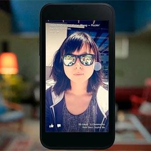 """Home, la app que convierte todos los Android en teléfonos """"poseídos"""" por Facebook y… por su publicidad"""
