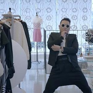 """Psy demuestra que su éxito no es flor de un día con """"Gentleman"""", que ya arrasa en YouTube"""
