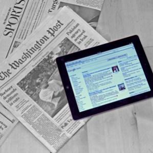 ¿Qué ocurriría si la relación entre Google y la prensa fuese diferente?
