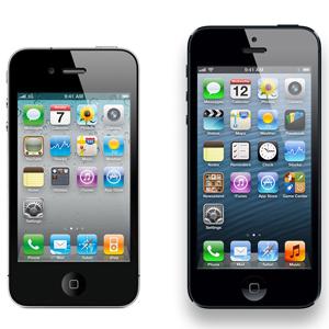 ¿Un iPhone con dos tamaños de pantalla diferentes?