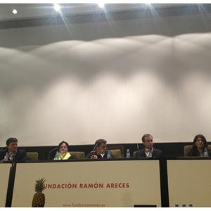 """P. Martínez (Millward Brown) en #foroaea2013: """"En las redes sociales hay que estar preparado para ir al cuerpo a cuerpo"""""""