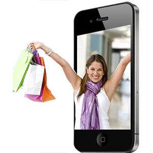 El 60% de los consumidores online ya compra con el smartphone en la mano
