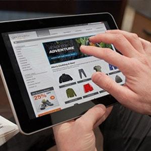 """Los smartphones y las tabletas son las """"vitaminas"""" del e-commerce"""