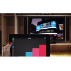 La segunda pantalla ha creado al consumidor multitarea, ¿cuál es su comportamiento?