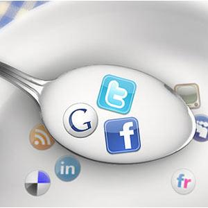 Tres redes sociales chinas entre las diez más valiosas del mundo