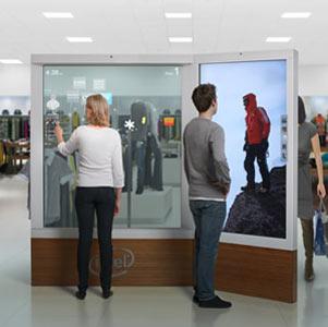 ¿Cómo serán las tiendas en 2020? Se lo mostramos en 7 claves