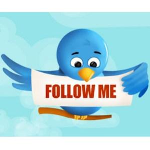 Conseguir seguidores en Twitter es más fácil de lo que parece