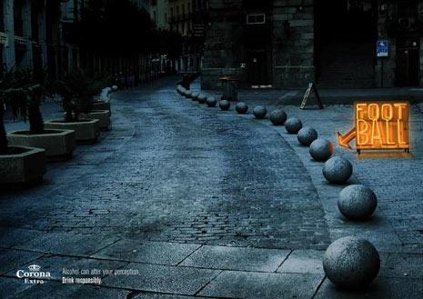 Los anuncios más refrescantes de Coronita, anunciante del año en #ElSol2013