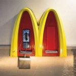 """Así es la """"fauna"""" que habita los restaurantes de McDonald's"""