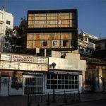 """En Grecia la publicidad exterior es """"fantasma"""""""