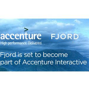 Accenture mejorará sus capacidades digitales y de marketing con la adquisición de Fjord