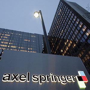 """Axel Springer a las startups: """"Quiero aprender de vosotras, ¿me enseñáis?"""""""