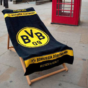 "El Borussia inunda Londres con ""acciones guerrilla"" de marketing antes de jugar la final de la Champions League"