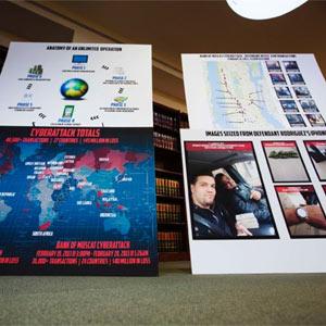 Ciberrobos: cuando los ladrones de bancos cambian las pistolas por los ordenadores