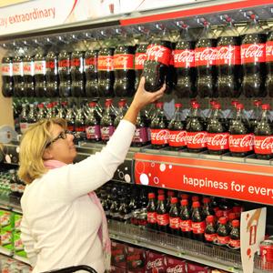Coca-Cola, la marca más comprada en España y en todo el mundo en 2012