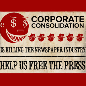 """""""Libera la prensa"""", una campaña crowdfunding para comprar Tribune Co"""