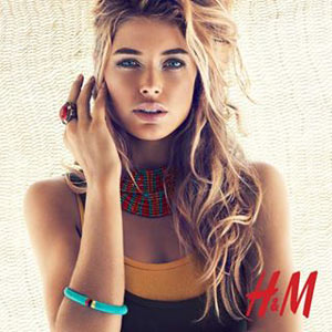 H&M cambia de imagen de cara al verano: de Beyoncé a Doutzen Kroes