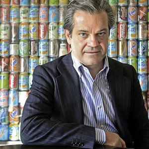 "Marcos de Quinto (Coca-Cola Iberia): ""Tenemos que estar en todas partes porque todo está relacionado e interactúa"""