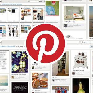 Pinterest se asocia con las marcas para añadir información a los pins